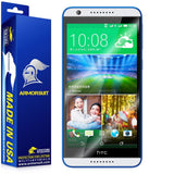 HTC Desire 820 Screen Protector (Case-Friendly)