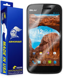 BLU Studio 5.0 II Screen Protector (Case-Friendly)