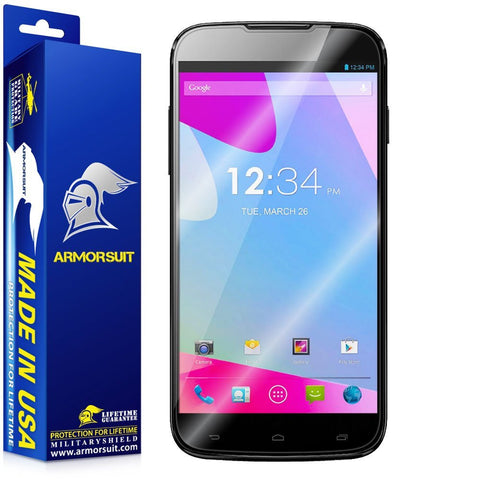 BLU Studio 6.0 HD Screen Protector (Case-Friendly)