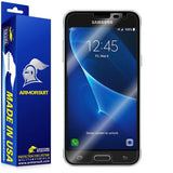 Samsung Galaxy Express Prime Case-Friendly Screen Protector