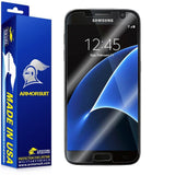 Samsung Galaxy S7 Plus (Case-Friendly) Screen Protector