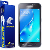 Samsung Galaxy J1 Mini Case-Friendly Screen Protector