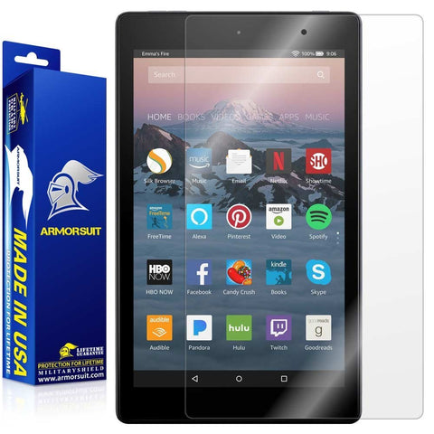 "Amazon Fire 7"" (2017 Released) Screen Protector"