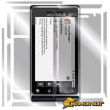 Motorola Droid 2 Full Body Skin Protector