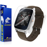 ASUS ZenWatch 2 1.63 Screen Protector + Full Body Skin Protector