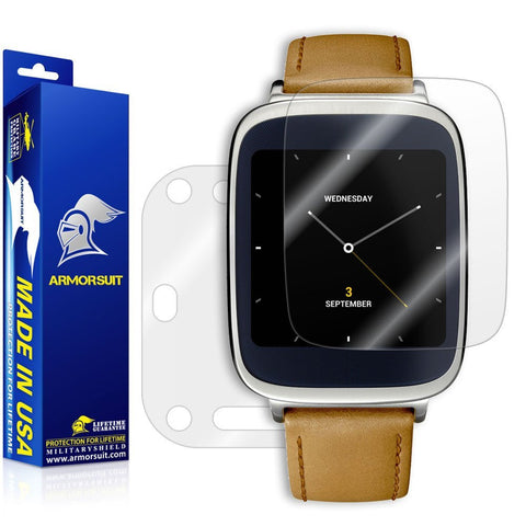 Asus ZenWatch Full Body Skin Protector