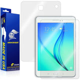 "Samsung Galaxy Tab A 8.0"" Screen Protector + Full Body Skin Protector"