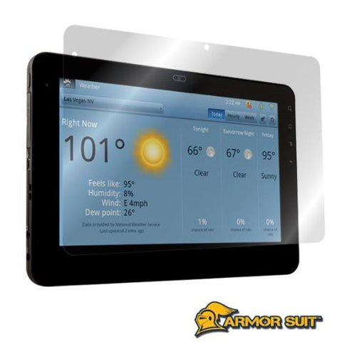 ViewSonic G Tablet Screen Protector