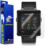 Garmin Vivoactive Screen Protector [2-Pack]