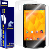 LG Nexus 4 Full Body Skin Protector