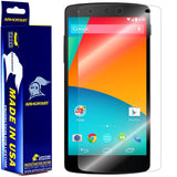 LG Nexus 5 Screen Protector