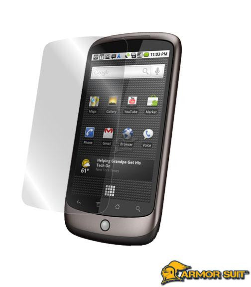 Google Nexus One Screen Protector