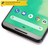 Google Pixel 3 XL Screen Protector (Matte Case-Friendly)