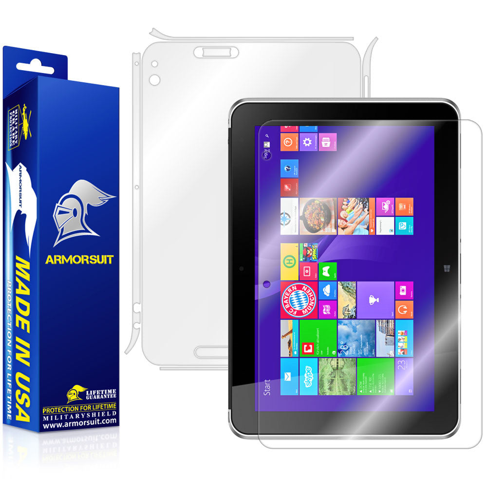 HP ElitePad 1000 G2 Full Body Skin
