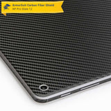 HP Pro Slate 12 Screen Protector + Black Carbon Fiber Skin