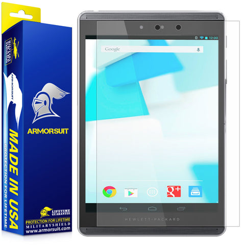 HP Pro Slate 8 Anti-Glare (Matte) Screen Protector
