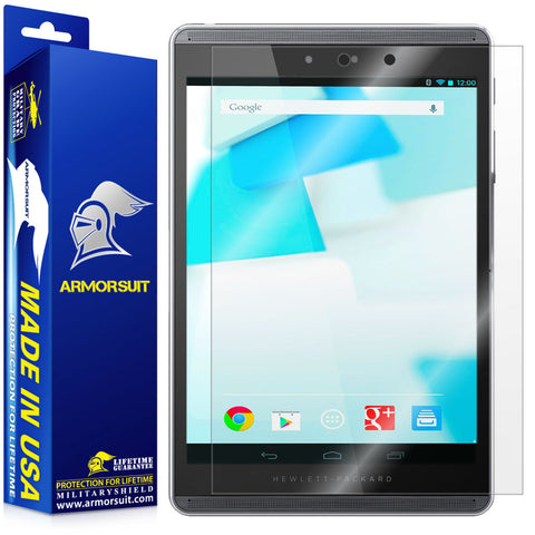 HP Pro Slate 8 Screen Protector