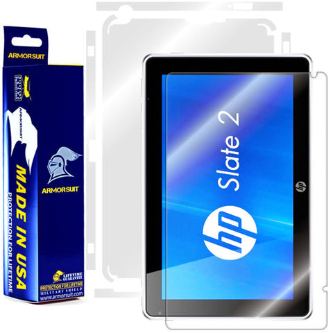 HP Slate 2 Full Body Skin Protector