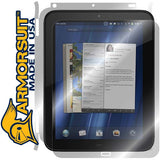 HP TouchPad Full Body Skin Protector