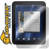 HP TouchPad Screen Protector