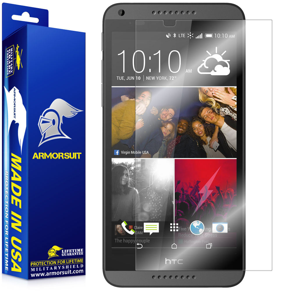 HTC Desire 816 Screen Protector
