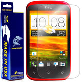 HTC Desire C Screen Protector