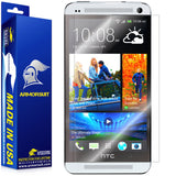 HTC One M7 Screen Protector (Case Friendly)