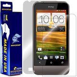 HTC One V Screen Protector + Full Body Skin Protector