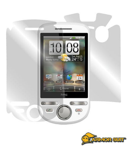 HTC Tattoo Easy Installation Skin Protector