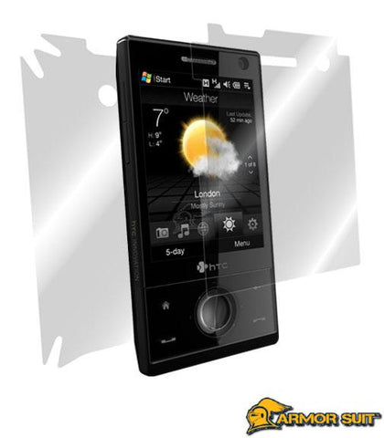 HTC Touch Diamond Gsm Easy Installation Skin Protector