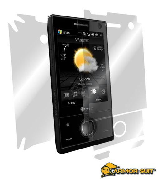 HTC Touch Diamond Gsm Full Body Skin Protector