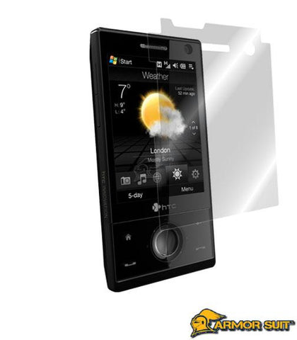 HTC Touch Diamond Gsm Screen Protector