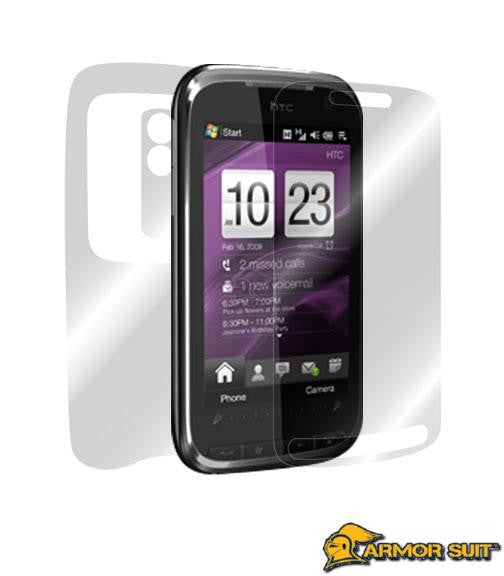 HTC Touch Pro 2 Easy Installation Skin Protector