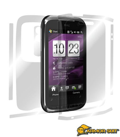 HTC Touch Pro 2 Full Body Skin Protector