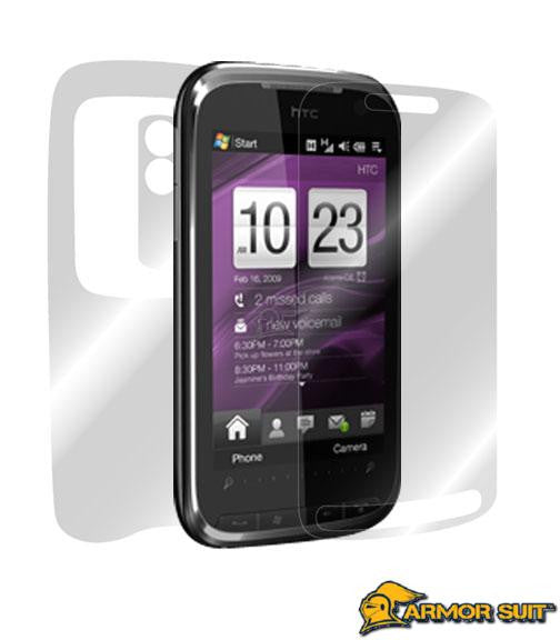 HTC Touch Pro 2 T-Mobile Easy Installation Skin Protector