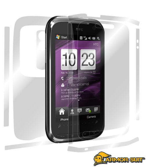 HTC Touch Pro 2 T-Mobile Full Body Skin Protector