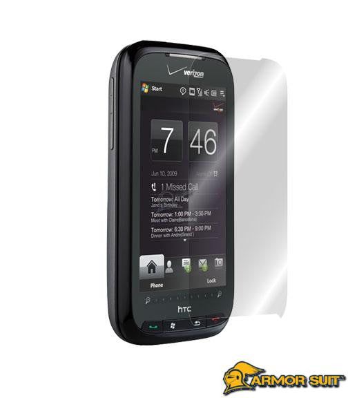 HTC Touch Pro 2 Verizon Telus Bell Screen Protector