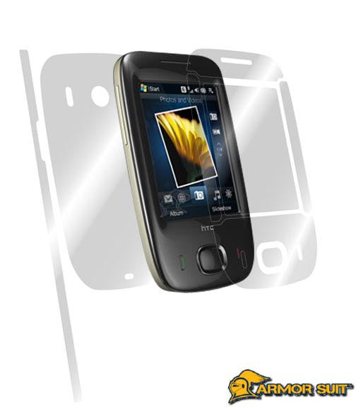 HTC Touch Viva T2223 Full Body Skin Protector
