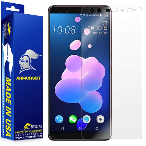 HTC U12 Plus Screen Protector