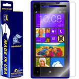 HTC Windows Phone 8X Screen Protector
