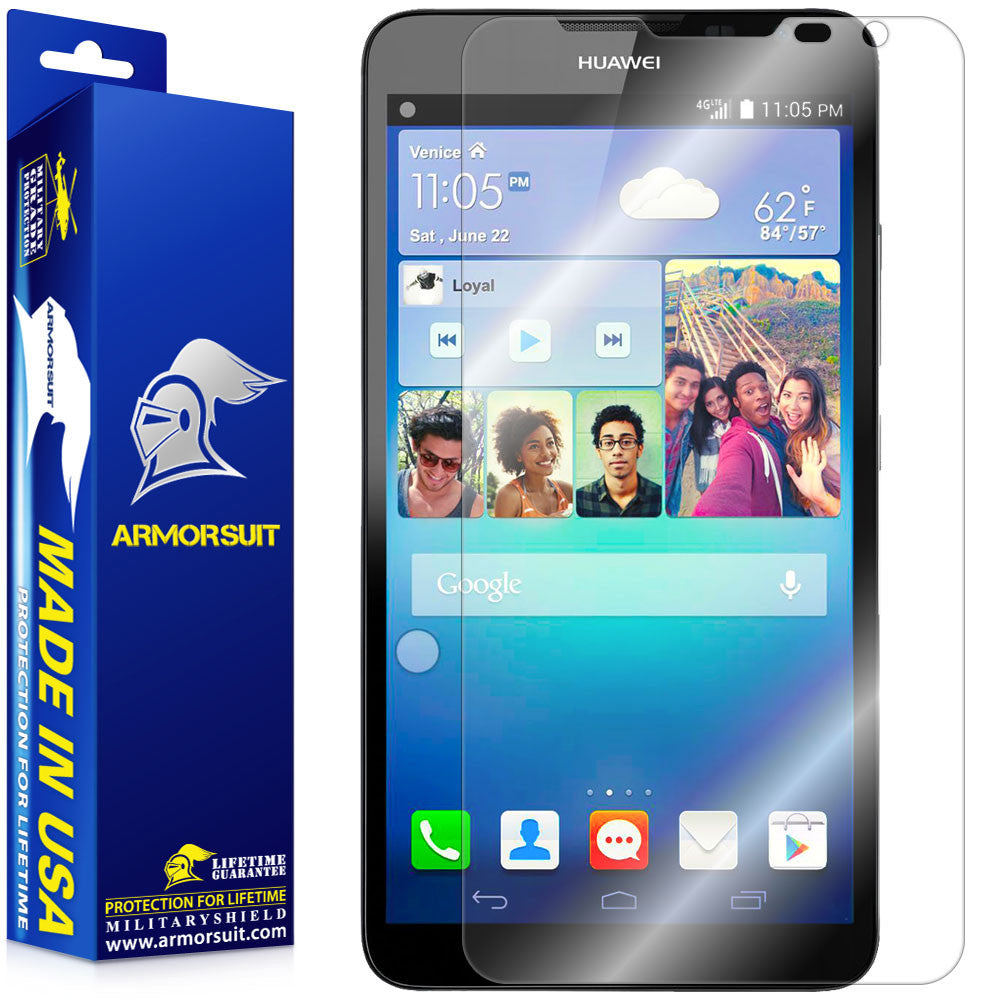 Huawei Ascend Mate2 Screen Protector