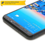 Huawei Mate 10 Lite Matte Case Friendly Screen Protector