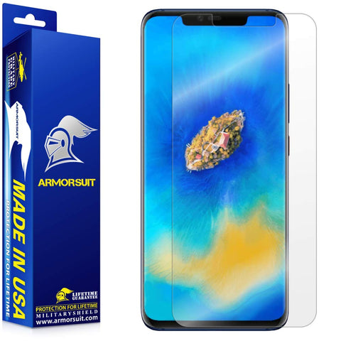 Huawei Mate 20 Pro Screen Protector