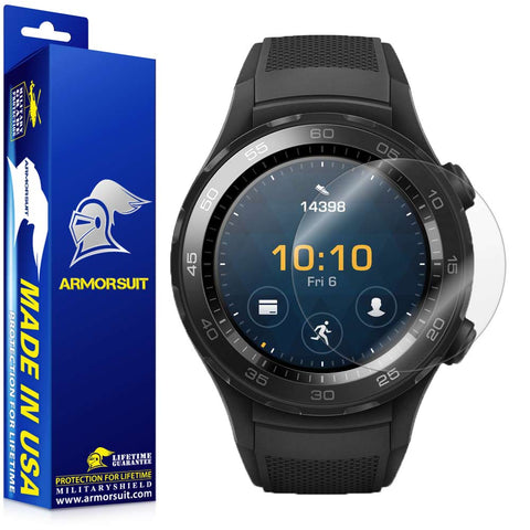 Huawei Watch 2 Sport Screen Protector [2-Pack]