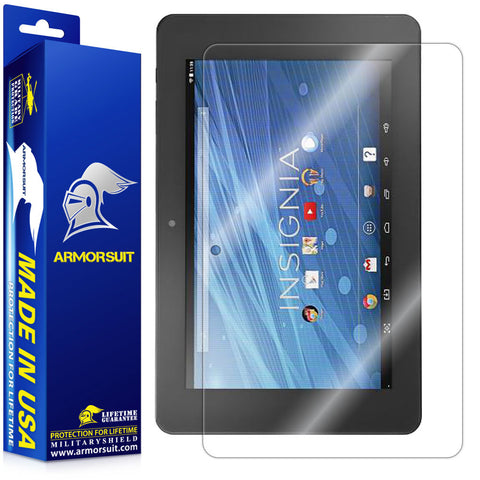 Insignia Flex 8 (Verizon LTE) Tablet Screen Protector