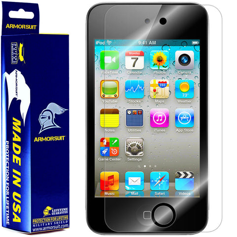 Apple iPod Touch 4G Screen Protector