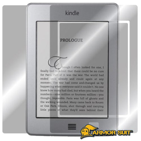 Amazon Kindle Touch Full Body Skin Protector