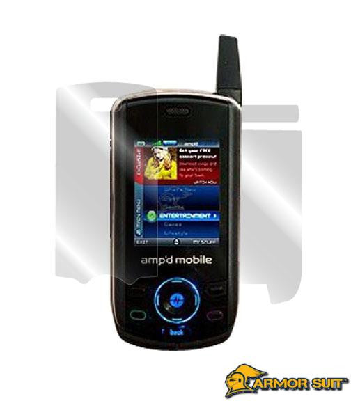 Kyocera Angel Easy Installation Skin Protector