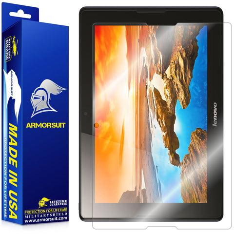Lenovo Tab A10 Screen Protector