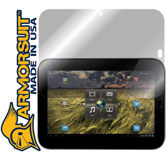 Lenovo IdeaPad K1 Tablet Screen Protector